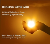 Healing with God - Learn to Instill a Complete Wellness Mindset
